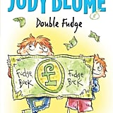 The Fudge Series by Judy Blume