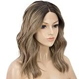 K'ryssma Short Bob Synthetic Wig