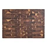 Viking Culinary 40475-4720C End Grain Acacia Wood Cutting Board