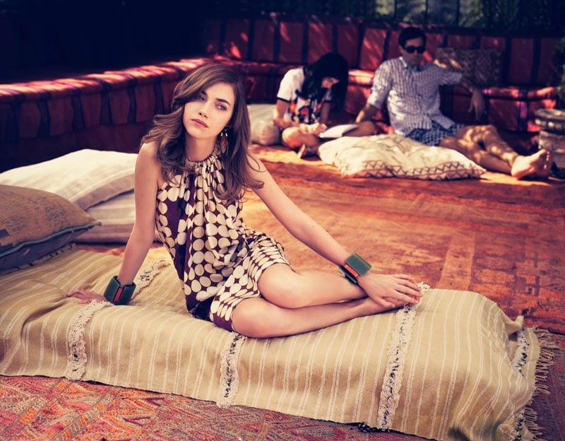 Marni For H&M Ad Campaign