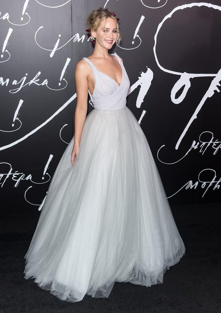 Jennifer Lawrence in W...