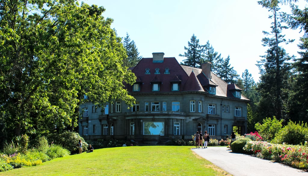 If you're a history buff or simply looking to travel back in time, visit the Pittock Mansion, a French-Renaissance-inspired chateau in the West Hills of the city. Originally built in 1914 for one of Oregon's most influential families, this mansion is steeped with rich heritage and inspiring stories.