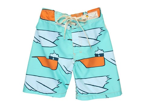 Swim Trunks For Boys