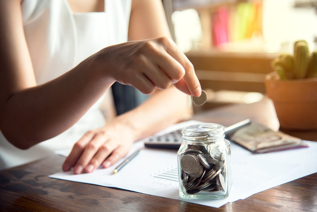 Use the power of compound interest to fund your retirement dreams.