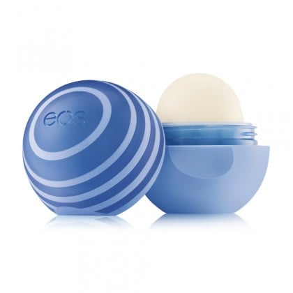 Eos Cooling Chamomile Lip Balm Review