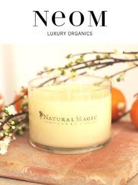 Neom Luxury Organics