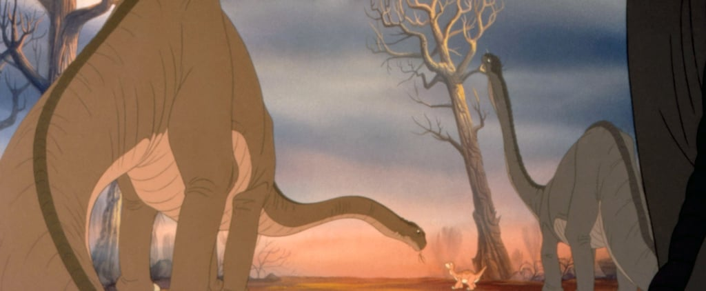 Why Do Herbivores Always Die in Dinosaur Movies?
