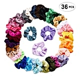 Hair Scrunchie Set