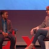 Bishop's TEDxPlano Talk