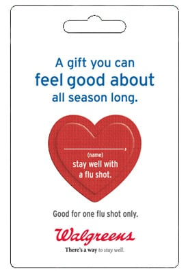 Flu Shots For Caregivers