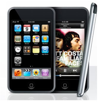 Get an iPod Touch On the Cheap