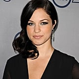 Alexis Knapp as Samantha Logan
