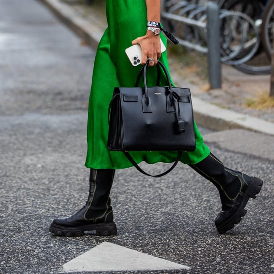 The 5 Best Fall 2021 Boot Trends