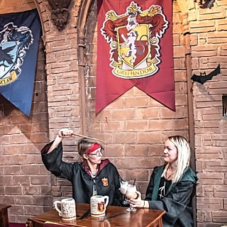 Always Harry Potter Cafe in Vietnam