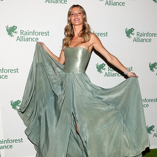 Gisele Bundchen Eco-Friendly Style | Video