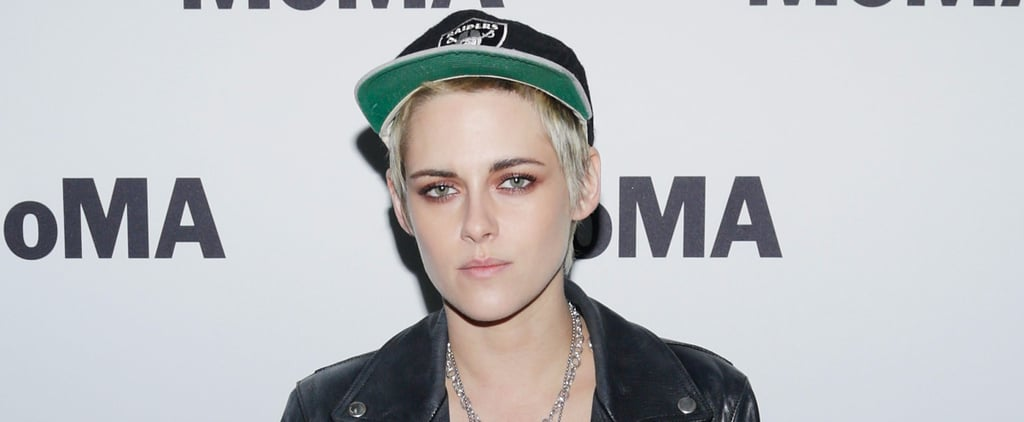Kristen Stewart Stuns in Her New Chanel Ad