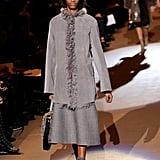 New York Fashion Week: Marc Jacobs Fall 2010