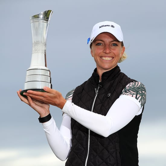 Watch Golfer Sophia Popov Win Her First Major Title