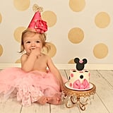 There's Just Something About These Photos of Babies Smashing Cakes That Will Fill Your Insides With Joy
