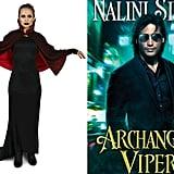 Vampire / Archangel's Viper by Nalini Singh