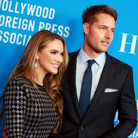 How Did Justin Hartley Break Up With Chrishell Stause?