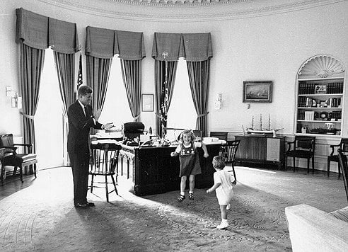 Quiz about US Presidential Kids and Families