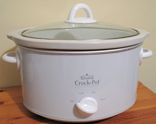 Poll: Do You Use Your Slow Cooker in Warm Weather?