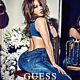 Jennifer Lopez Releases Statement Amid Accusations Against Guess's Paul Marciano