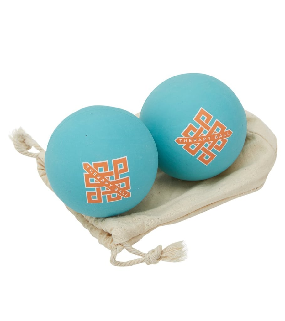 Everyday Yoga 2.5 inch Yoga Massage Therapy Ball Set