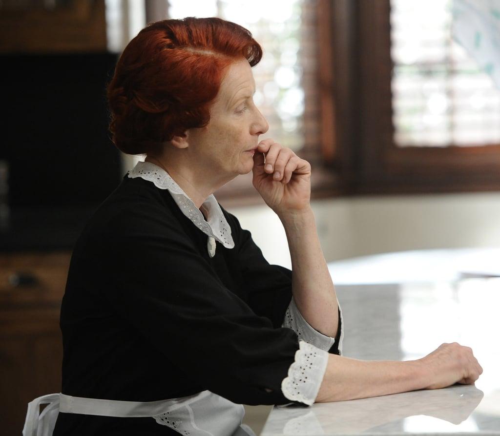 Frances Conroy as Moira O'Hara in Season 1