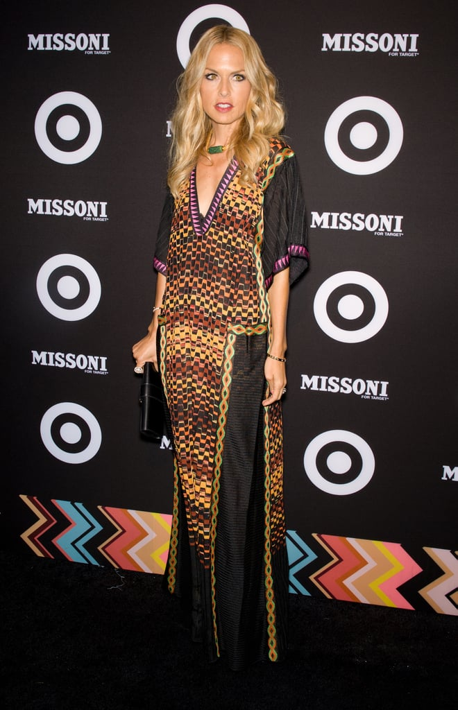 September 2011: Missoni For Target Collection Launch