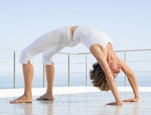 Quiz About Yoga