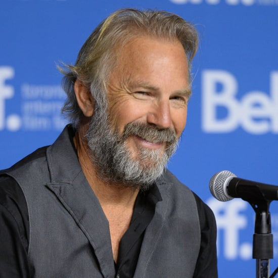Kevin Costner's Message For the British Armed Forces