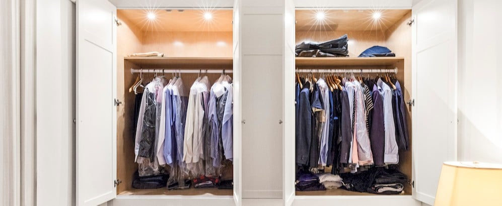 Best Closets 2019