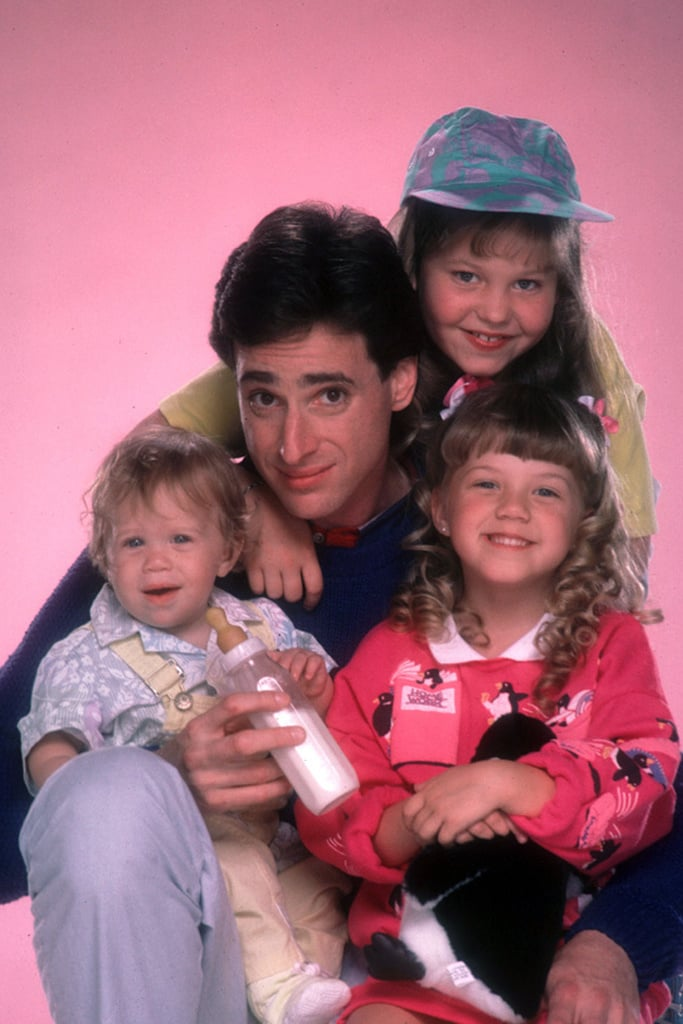 Full House The 9 Best Sibling Relationships From 39 90s Tv