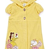 Disney Girls Beauty and the Beast Solid Dress ($16, originally $24)