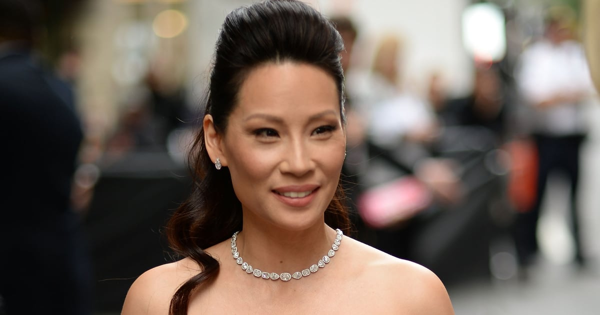 from Cristiano horny hot lucy liu