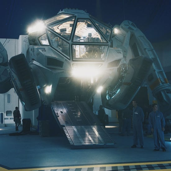 Independence Day Reboot Is Titled Resurgence