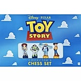Disney Pixar Toy Story Collector's Chess Set