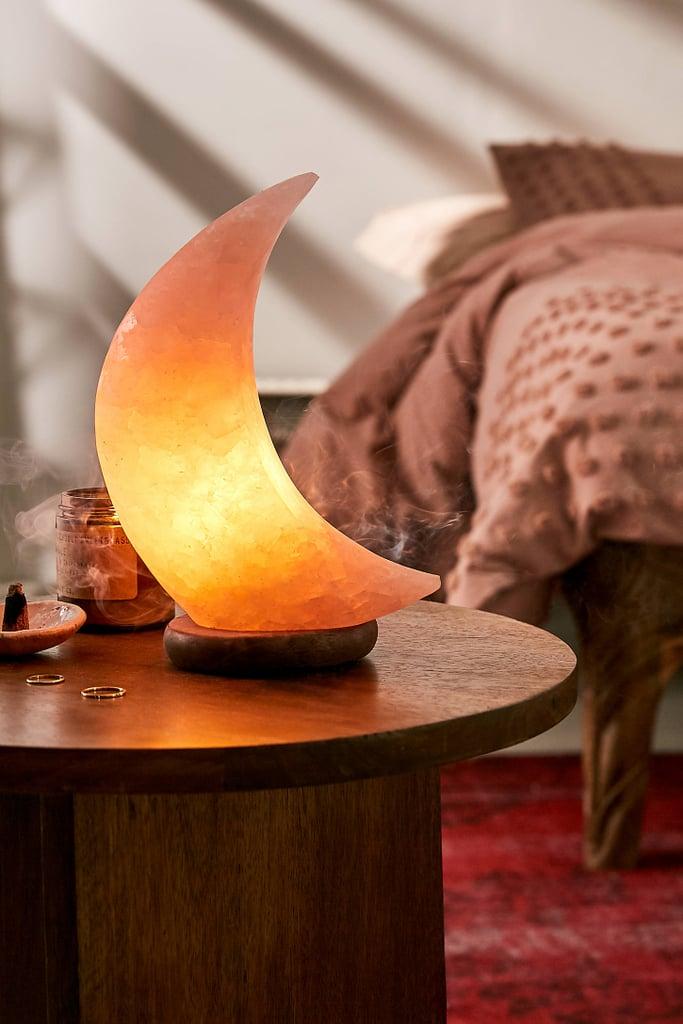 Moon Himalayan Salt Lamp