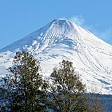 Climb the Villarrica Volcano in Chile