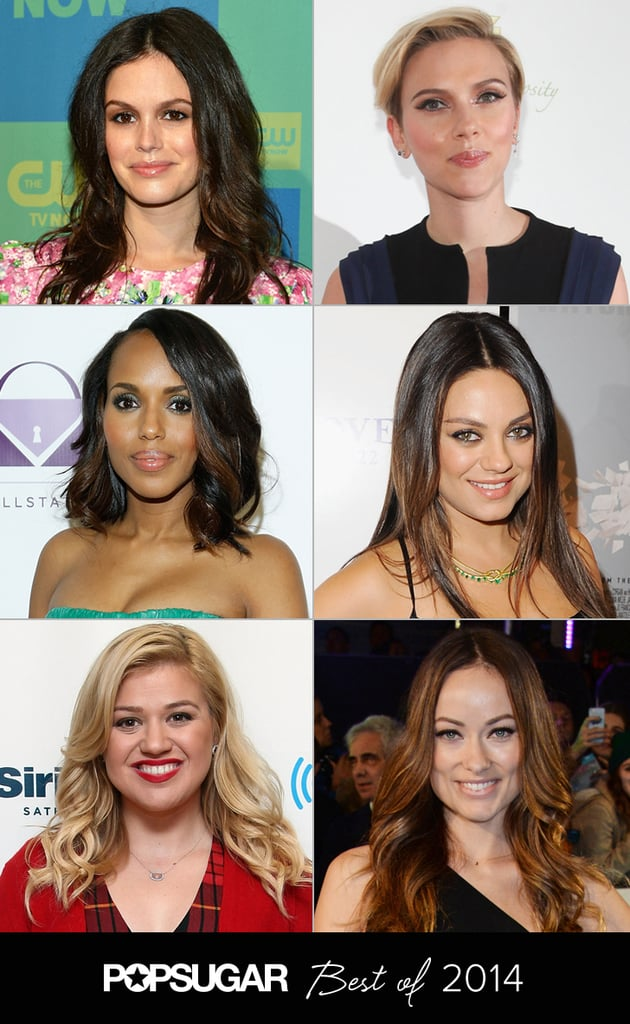 Who Is Your Favourite New Celebrity Mum of 2014?