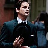 Neal Caffrey — White Collar