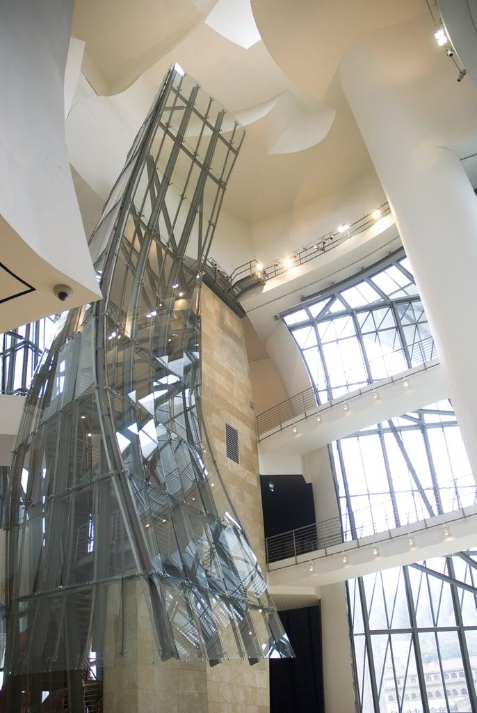 Most Beautiful Art Galleries Around The World Popsugar Australia Smart Living