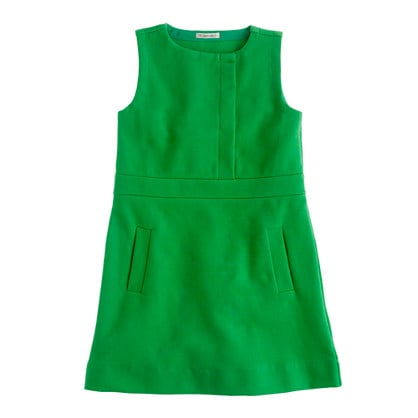 Emerald-Green Clothes For Kids