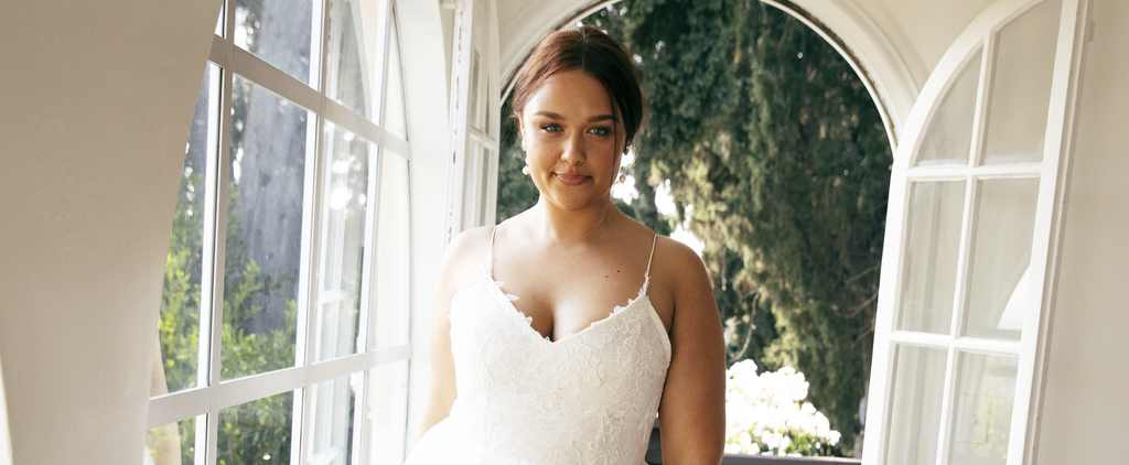 Best Plus-Size Wedding Dress Brands 2020