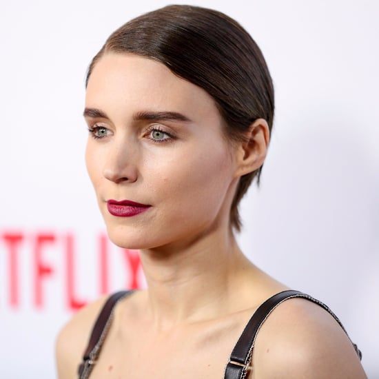 Rooney Mara Lists Los Angeles Home 2017