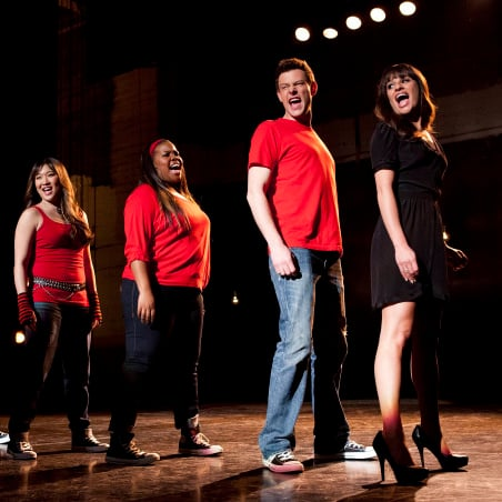 "Glee Recap of Episode ""Sweet Dreams"""