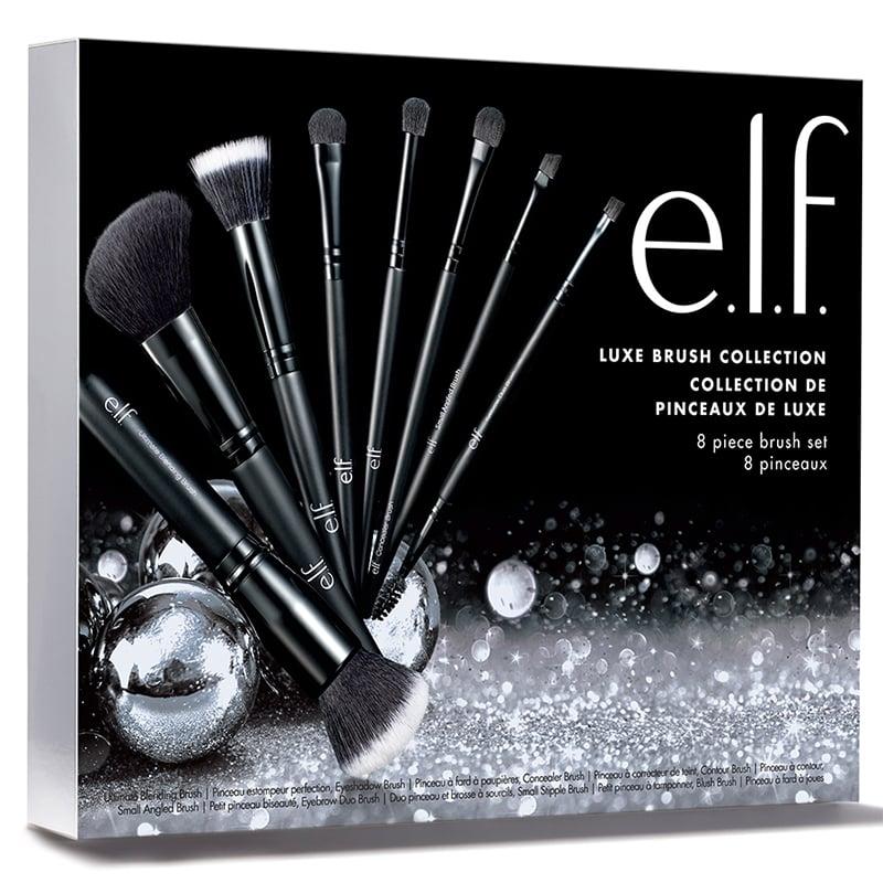 e.l.f. Cosmetics Luxe Brush Collection