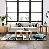 Now House by Jonathan Adler Vally Sofa